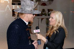 Cindy Matalucci Interviews Robert Cromeans