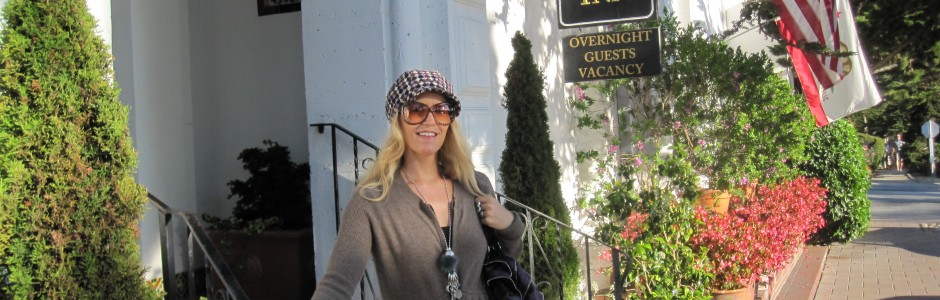 The Cypress Inn Carmel By the Sea