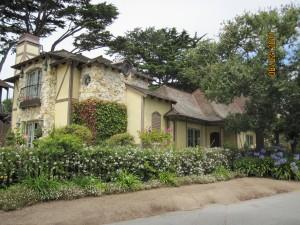 Beautiful home by Carmel State Beach