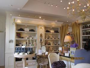 Ajne Showroom Carmel
