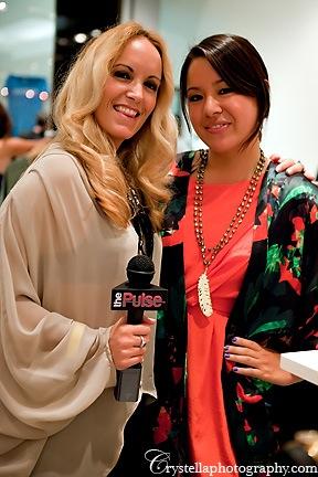 Cindy interviews Tatum Lenahan of Love Tatum