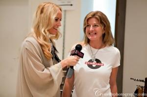 Cindy interviews Karen from Otterbach