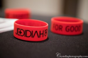Jedidiah Made for Good