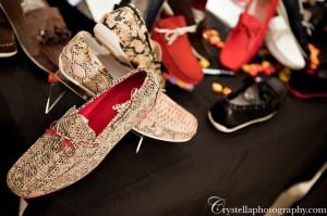 St. James Footwear