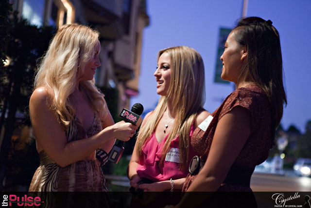The Pulse Covers the Launch Party for SD Mom's Night Out
