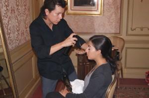 Raphael Alvarez from Cut Salon