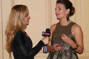 Cindy interviews Ruth Melero