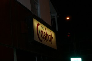 Legendary Casbah