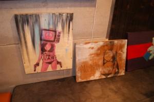 Art On Display
