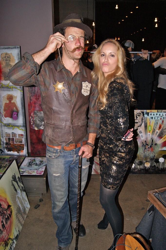Shane Dolan & Cindy