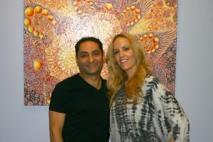 Joseph Harounian owner of Firm Body Evolution