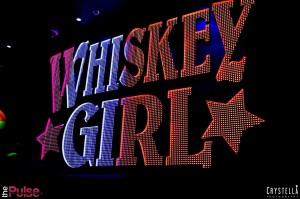 Whiskey Girl SD