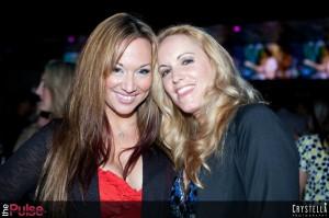 Cindy & Alecia