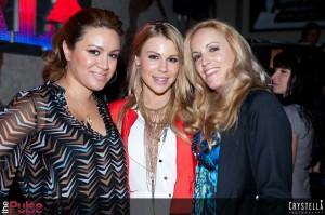 Nikki, Summer, & Cindy