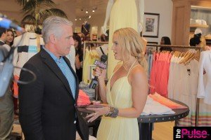 Interviewing Gary Sheinbaum Ceo Of Tommy Hilfiger North America