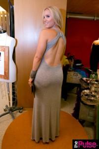 Dress by Emma Jane Boutique