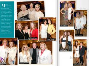 As seen in GB Magazine in Karen Millen D