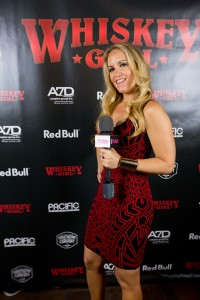 Whiskey Girl 8 yr anniversary party in RVN NY with Rent The Runway partnership