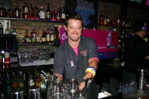 Johnny from Whiskey Girl