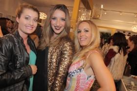 Amanda, Lisa Price, & Cindy