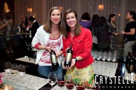 Kim Wascher from Flight Winery