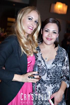 Cindy & Krizia