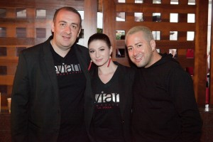 Evian Salon & Spa