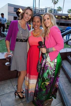 Nicole, Angela & Cindy