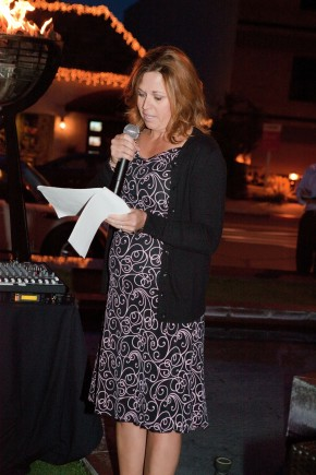 Becky from Preeclampsia Fdn