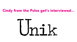 Cindy from the Pulse get's interviewed