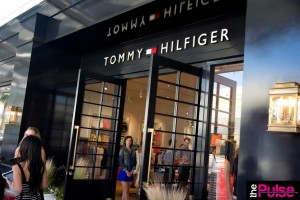 New Tommy Store in Fashion Valley