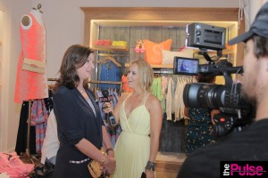 Interviewing Cindy Weber-Cleary from InStyle