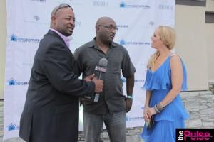 Interviewing Sammy Seale