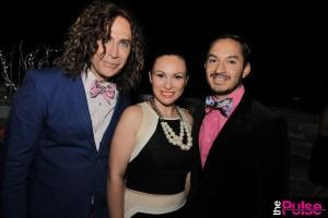 Marcus, Anda Baily & Immanuel Ontiveros