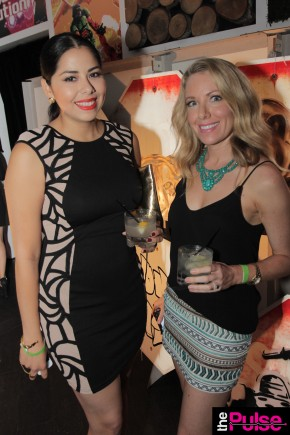 Bloggers Paulina & Lisa
