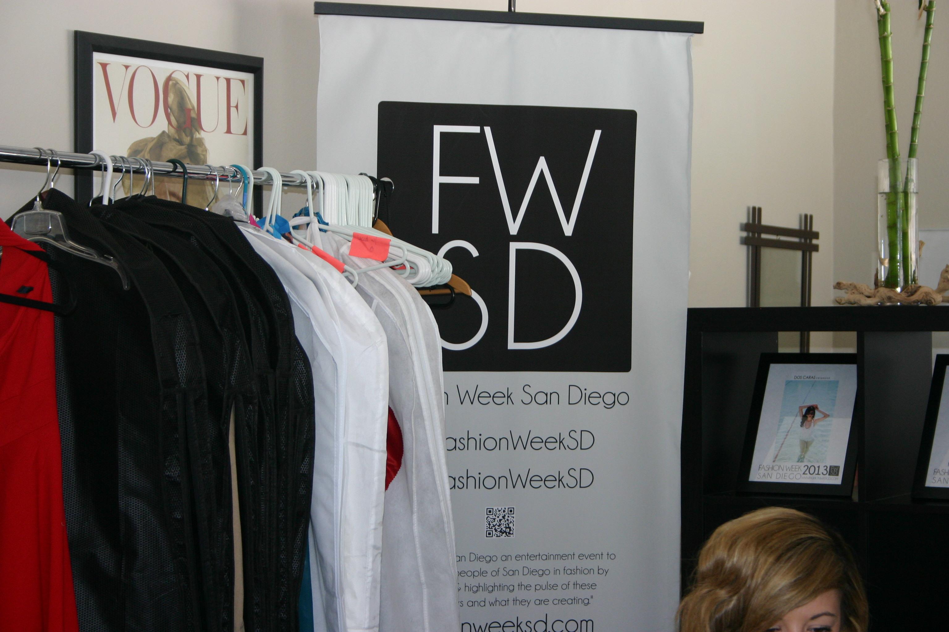 San Diego Fashion Week Promo Code