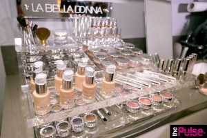 La Bella Donna Make up