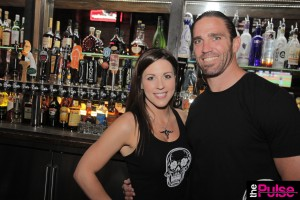 Todd & Bar staff is awesome!