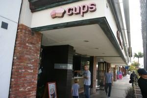 Cups La Jolla