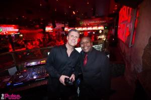 DJ MArc Thrasher & DJ Romeo