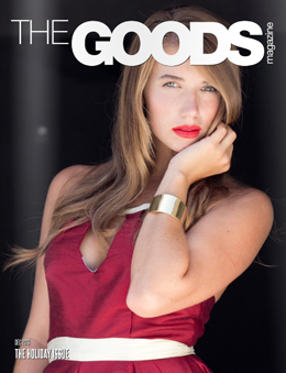 The Pulse | The Goods Magazine