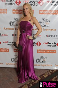 Red Carpet in Kenneth Barlis for Paul Walkers Charity Reach OUt Worldwide Celeb Poker tournament at Sundance