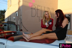 Interviewing Staci