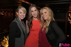 Courtney, Colette, & Cindy