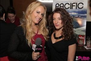 Alyson from Pacific Magazine