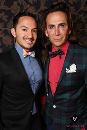 These stylish Men!!!