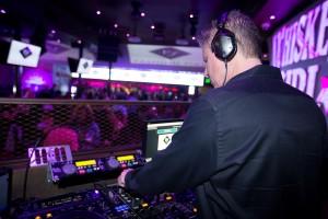 DJ Marc Thrasher