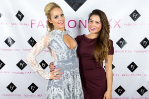 Fashion Fixx Premiere Party