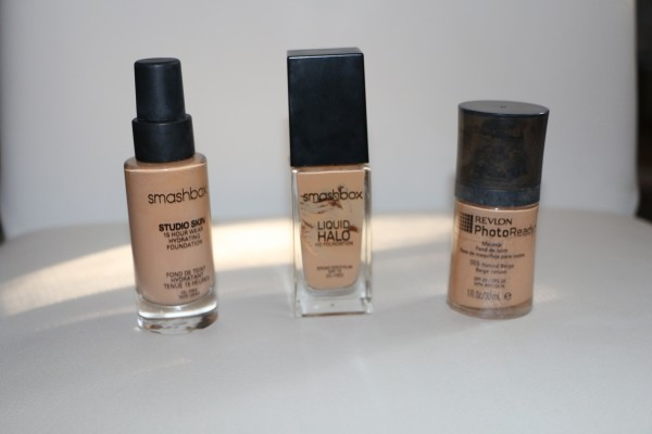 Smashbox & Revlon
