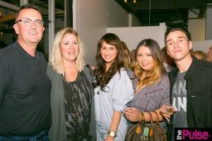 Brian, Joann and friends